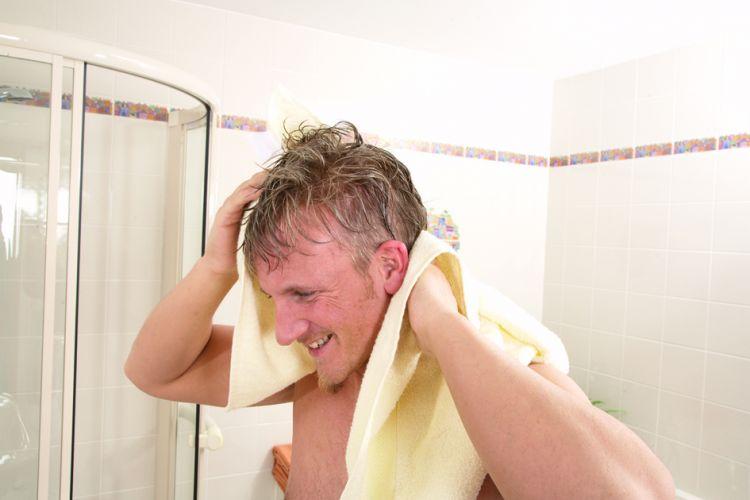 Duschen 2