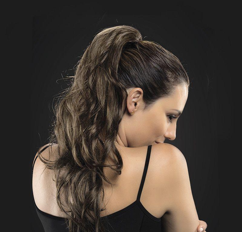 Haarverlängerung & -verdichtung